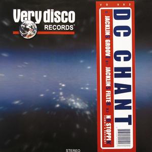 DC CHANT - Jacklins Groove