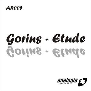 GORINS - Etude