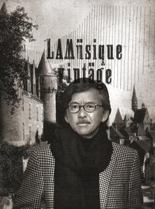 GEORGE LAM - Lamusique Vintage 2011