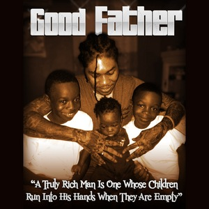 VYBZ KARTEL - Good Father
