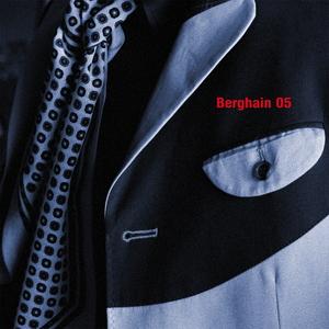 VAN HOESEN, Peter/REAGENZ/VRIL - Berghain 05