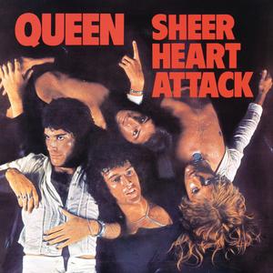 QUEEN - Sheer Heart Attack (2011 Remaster)