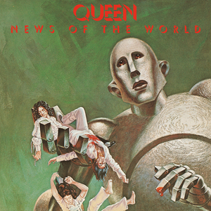QUEEN - News Of The World (2011 Remaster)
