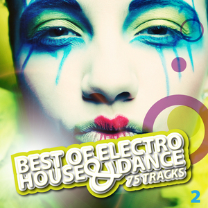 VARIOUS - Best Of Electro House & Dance