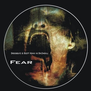 DROIDBEATZ/SCOTT KEMIX vs DR CHEKILL - Fear