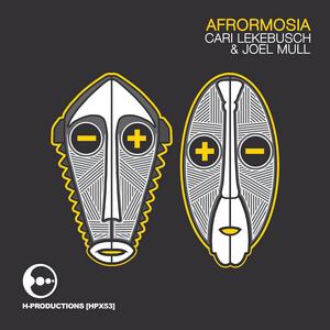 LEKEBUSCH, Cari & Joel Mull - Afrormosia