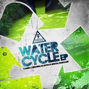 MAJISTRATE/CABBIE & LUDEGOO/ORIGIN/RENEGADE - Water Cycle EP