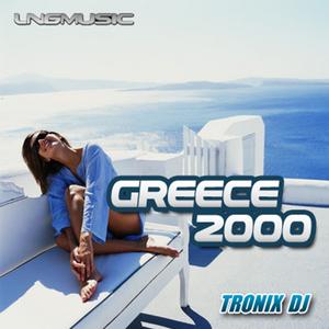 TRONIX DJ - Greece 2000