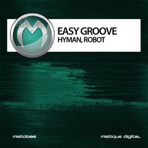 EASY GROOVE - Human