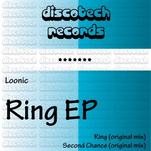 LOONIC - Ring EP
