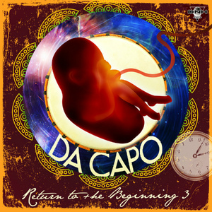 DA CAPO - Return To The Begining 3