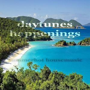 VARIOUS - Daytunes Happenings (Summerhot Housemusic)