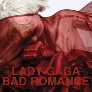 LADY GAGA - Bad Romance (UK Version)