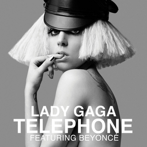 LADY GAGA - Telephone (Alphabeat Extended Remix)