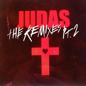 LADY GAGA - Judas (Remix EP Part 2)