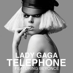 LADY GAGA - Telephone (Kaskade Extended Remix)