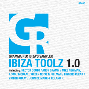 VARIOUS - Ibiza Toolz 1 0