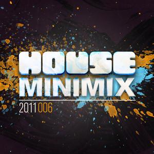 VARIOUS - House Mini Mix 2011 006
