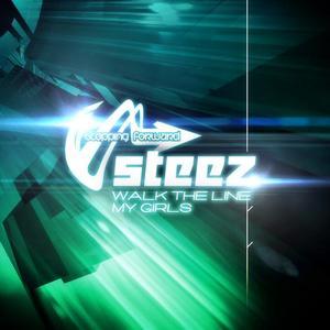 STEEZ - Walk The Line