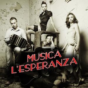 VARIOUS - Musica L'Esperanza (Parte 2)