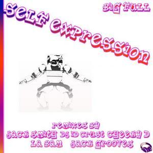 BIG FULL - Self Expression