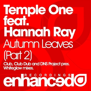 TEMPLE ONE feat HANNAH RAY - Autumn Leaves (Part Two)