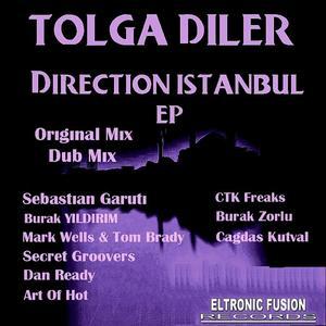 TOLGA DILER - Direction Istanbul