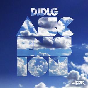 DJ DLG - Ascension EP