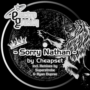 CHEAPSET - Sorry Nathan