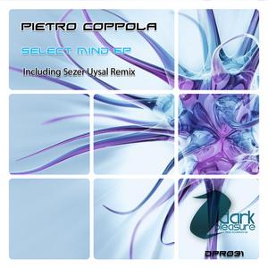 COPPOLA, Pietro - Select Mind EP
