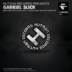 SLICK, Gabriel - Deep Sektor EP