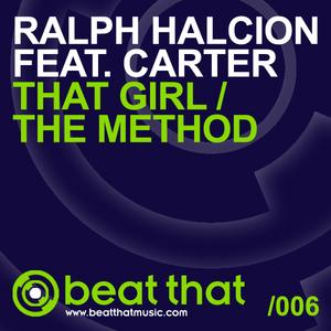 HALCION, Ralph - That Girl