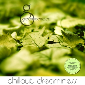 VARIOUS - Chill Out Dreaminess: Green Session
