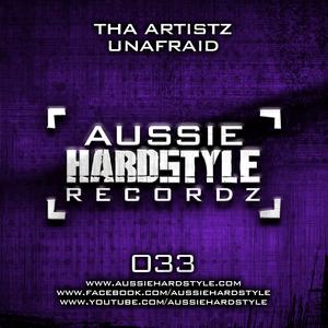 THA ARTISTZ - Unafraid EP