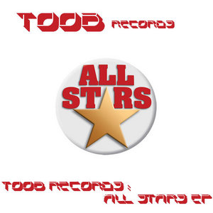 AC/CANINESOUNDS/D'VINCI/INNER CITY MINDS - TooB Records All Stars EP