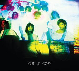 CUT COPY - In Ghost Colours