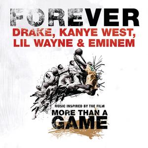 DRAKE - Forever (UK Version)