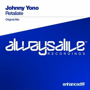 YONO, Johnny - Retaliate