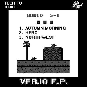 VERJO - Verjo EP