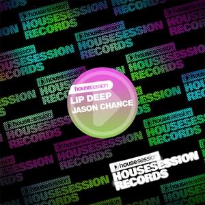 CHANCE, Jason - Lip Deep