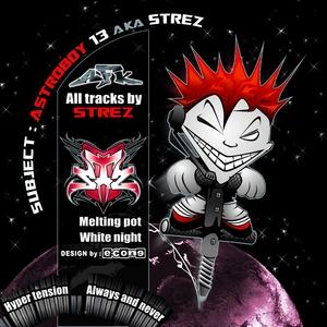 STREZ - Astroboy Vol 13