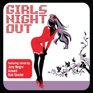 VARIOUS - Girls Night Out