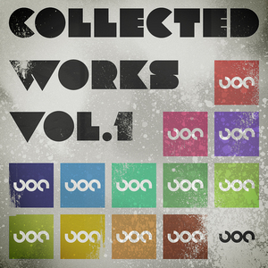 VARIOUS - Collected Works Volume 1