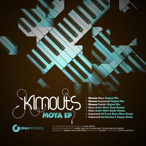KIMOUTS - Moya EP