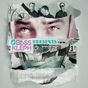 BASS KLEPH/VARIOUS - Bass Kleph Presents