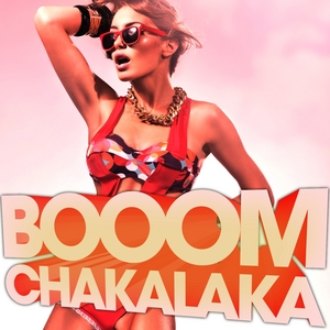 VARIOUS - Booom Chakalaka
