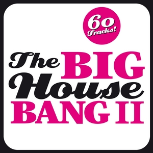 VARIOUS - The Big House Bang II (60 House Monsters)