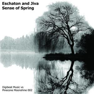 ESCHATON & JIVA - Sense Of Spring