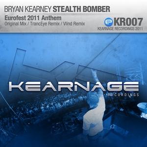 KEARNEY, Bryan - Stealth Bomber