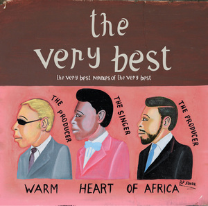 VERY BEST, The - Warm Heart Of Africa